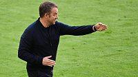 Trenér Hansi Flick dovedl k mistrovskému titulu fotbalisty Bayernu, nyní převezme německou reprezentaci.