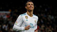 Cristiano Ronaldo, ústřední postava Realu Madrid