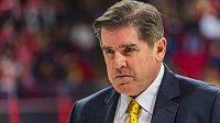 Novým trenérem hokejistů Washingtonu v NHL se stal Peter Laviolette