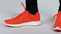 Puma Ignite. Takové botky prý nosí i nejrychlejší muž planety Usain Bolt.