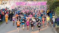26.2 with Donna, maratón proti rakovině.