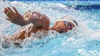 Plavec Jan Micka bral ve finále závodu na 400 metrů volným způsobem na ME v Glasgow šesté místo. Dosáhl svého nejlepšího výsledku ze čtyřstovky na ME v kariéře.