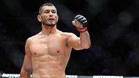 Přichází čas boje. Machmud Muradov bude zápasit o víkendu ve Washingonu na galavečeru UFC.