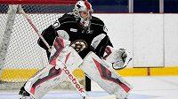 Český hokejový brankář Daniel Vladař z Providence udržel poprvé v této sezoně nižší AHL čisté konto.