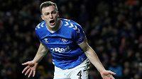 George Edmundson z Glasgow Rangers si nyní fotbal delší dobu nezahraje.