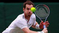 Britský tenistq Andy Murray po vleklých zdravotních problémech spřádá plány na návrat mezi elitu dvouhry.