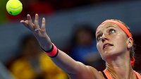 Petra Kvitová se vrací! Jak dopadne její comeback na Roland Garros?