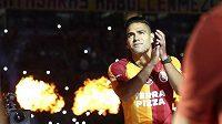 Radamel Falcao se vrací do španělské ligy