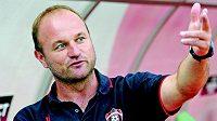 Pavel Hoftych neřeší jen sportovní trable