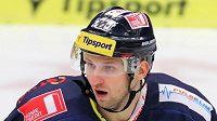 Slovenský hokejista Tomáš Bulík.