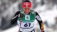 Polská běžkyně na lyžích Justyna Kowalczyková se svěřila, že bojuje s depresemi.