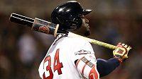 Bývalou hvězdu baseballové MLB Davida Ortize v rodné Dominikánské republice postřelili.