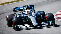 Lewis Hamilton.