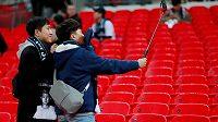 Fanoušci Tottenhamu už slavné Wembley příliš nemusí