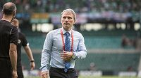 Martin Reim povede estonskou reprezentaci proti Česku.