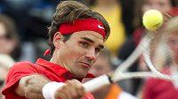 Roger Federer zatím účast nepotvrdil.