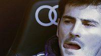 V Realu Madrid vysedává špičkový španělský brankář Iker Casillas stále na lavičce, odejde v létě jinam?
