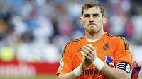 Iker Casillas odchází z Realu Madrid do Porta.