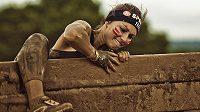 Při bahenních bězích vhodné vybavení velmi oceníte.
