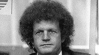Ve věku 81 let zemřel Robert Herbin, legenda fotbalového klubu AS Saint-Étienne (archivní snímek).