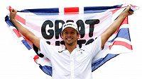 Jenson Button, mistr světa formule 1 z roku 2009.