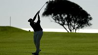 Golfový turnaj v San Diegu - ilustrační foto.