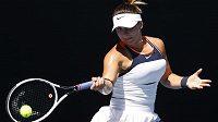 Kanadská tenistka Bianca Andreescuová