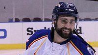 Anthony Calabrese, který hraje ECHL, zažil jeden z nejhorších okamžiků v životě. A to při sportu, který miluje.