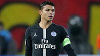 Na letošní Vánoce nebude brazilský fotbalista ve službách Paris St. Germain Thiago Silva vzpomínat v dobrém. Zloději mu vykradli byt.