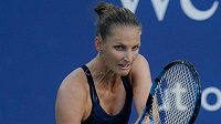 Potvrdí Karolína Plíšková na US Open pozici nasazené jedničky?