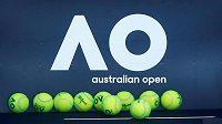 Ilustrační foto, Australian open.