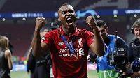 Hotovo! Anglický fotbalový útočník Daniel Sturridge po konci v Liverpoolu posílí Trabzonspor.