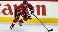 Jarome Iginla už nebude oblékat dres Calgary, kanadský celek vyměnil svého kapitána do Pittsburghu.