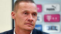 Tomáš Zápotočný končí v pozici manažera národního týmu do 21 let