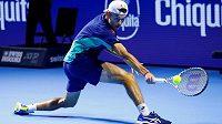 Splní Australan Alex de Minaur roli favorita na Turnaji mistrů pro tenisty do 21 let v Miláně?