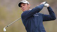 Golfista Lee Westwood.