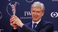 Bývalý dlouholetý trenér Arsenalu Arséne Wenger bude pracovat v mezinárodní federaci FIFA jako šéf globálního rozvoje fotbalu.