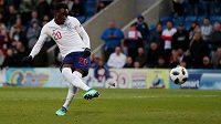 Talentovaný Folarin Balogun už má zkušenost s mládežnickým národním týmem Anglie. Má ale dvě další možnosti týkající se toho, jakou zemi bude reprezentovat: USA a Nigérii.