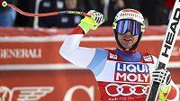 Švýcarský lyžař Beat Feuz vyhrál hodnocení sjezdu Světového poháru.