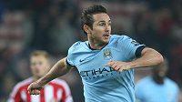 Frank Lampard si prodlouží angažmá v Manchesteru City až do konce sezóny.