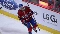 Tomáš Fleischmann se v Canadiens rychle chytil.