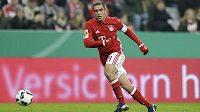 Kapitán fotbalistů Bayernu Philipp Lahm se chystá pověsit kopačky na hřebík.