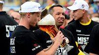 David Limberský má kvůli alkoholu a řízení mimofotbalové problémy.