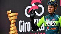 Italský cyklista Matteo Spreafico má tříletý zákaz startů za doping.