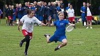 Mistrovství světa juniorů proběhlo v irské metropoli Dublinu
