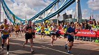 Letošní maratón v Londýně se má na co těšit.