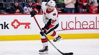 Dánský hokejový útočník Mikkel Boedker opouští po 12 letech NHL a bude hrát ve Švýcarsku za Lugano.