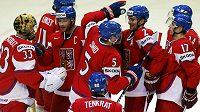Čeští hokejisté se na příštím mistrovství světa střetnou mj. se Švédskem, Kanadou a Slovenskem.