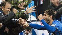 Montreal si play off zajistil i bez Didiera Drogby. Ignacio Piatti jásá po gólu proti Torontu.
