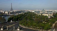 Vrátí se olympijské hry do města nad Seinou přesně po sto letech?